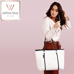 Willow Bay Online Shop
